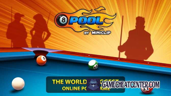 8 Ball Pool Cheat To Get Free Unlimited Cash