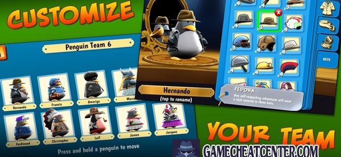 Adventure Beaks Cheat To Get Free Unlimited Coins