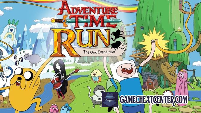 Adventure Time Run Cheat To Get Free Unlimited Diamonds