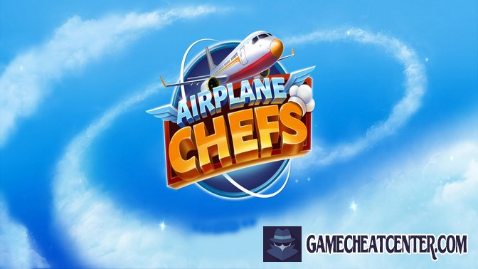 Airplane Chefs - Cooking Game Cheat To Get Free Unlimited Gems