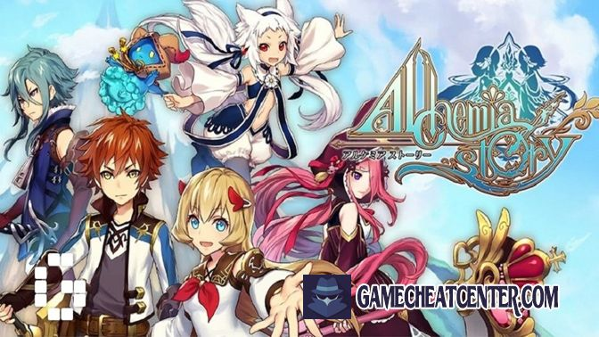 Alchemiastory Cheat To Get Free Unlimited Gems
