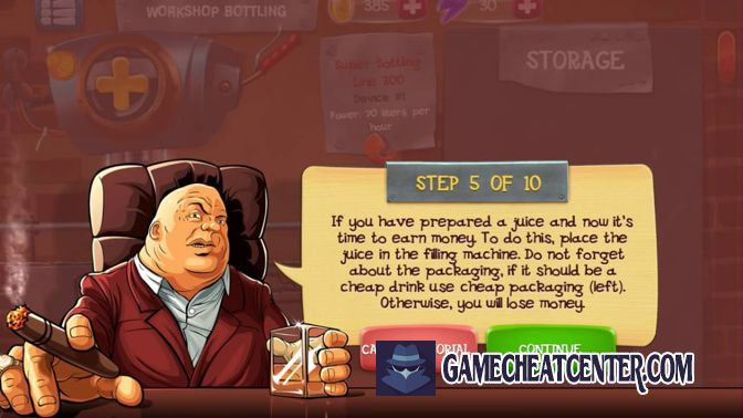 Alcohol Factory Simulator Cheat To Get Free Unlimited Coins