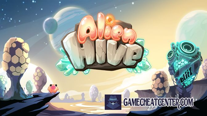 Alien Hive Cheat To Get Free Unlimited Gold