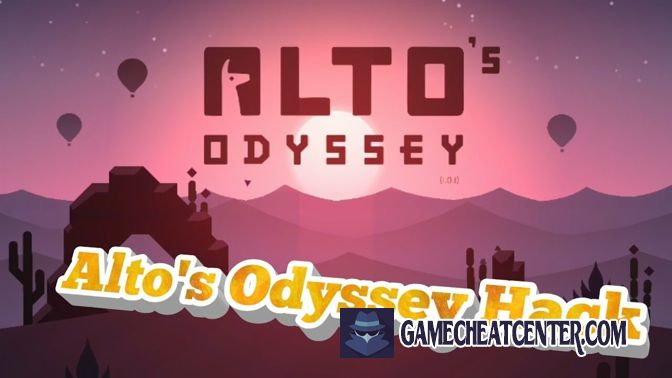 Altos Odyssey Cheat To Get Free Unlimited Coins