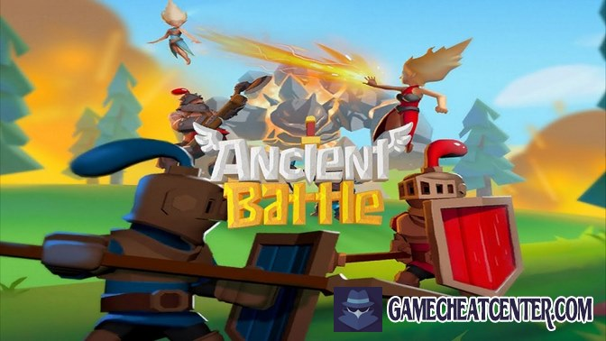 Ancient Battle Cheat To Get Free Unlimited Gems