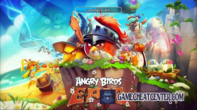 Angry Birds Epic Rpg Cheat To Get Free Unlimited Coins