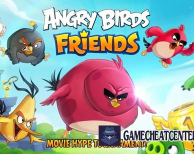 Angry Birds Friends Cheat To Get Free Unlimited Bird Coins