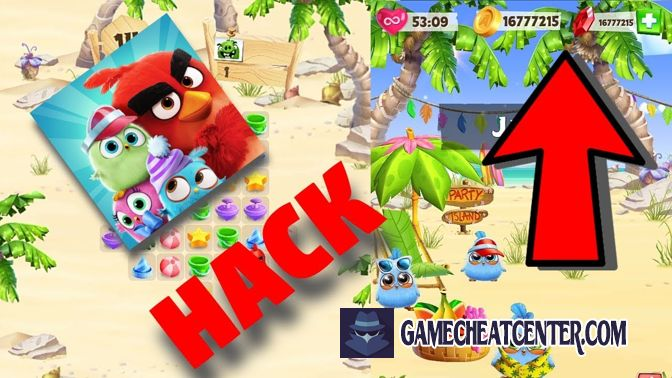 Angry Birds Match Cheat To Get Free Unlimited Puzzle