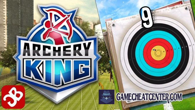 Archery King Cheat To Get Free Unlimited Cash