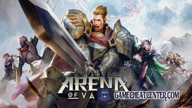 Arena Of Valor Cheat To Get Free Unlimited Vouchers