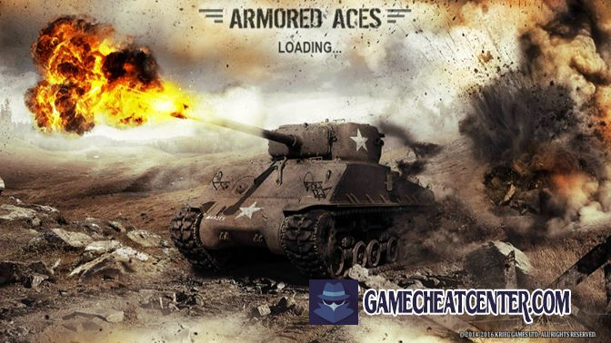 Armored Aces Cheat To Get Free Unlimited Coins