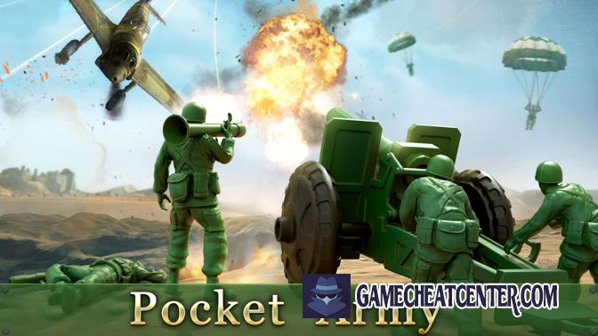 Army Men Strike Cheat To Get Free Unlimited Gold
