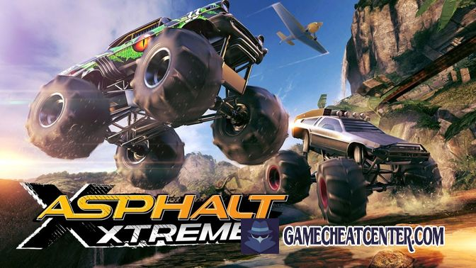 Asphalt Xtreme Rally Racing Cheat To Get Free Unlimited Tokens