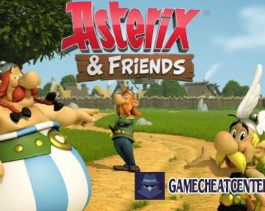 Asterix And Friends Cheat To Get Free Unlimited Roman Helmets montant