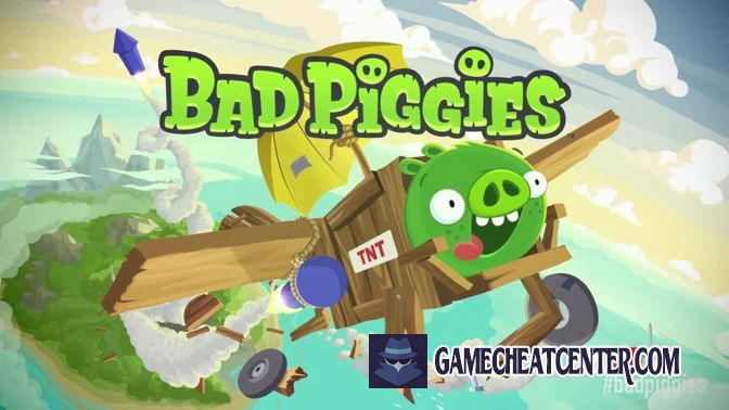 Bad Piggies Cheat To Get Free Unlimited Coins