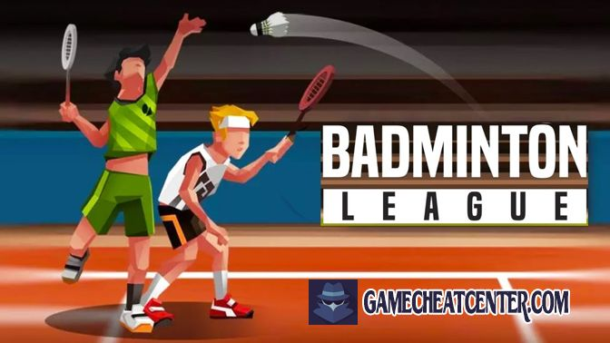 Badminton League Cheat To Get Free Unlimited Coins