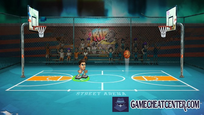 Basketball Arena: Online Sports Game Cheat To Get Free Unlimited Diamonds