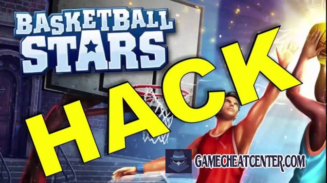 Basketball Stars Cheat To Get Free Unlimited Cash