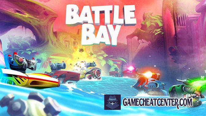 Battle Bay Cheat To Get Free Unlimited Pearls