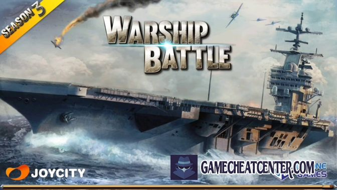 Battle Warship Cheat To Get Free Unlimited Gold