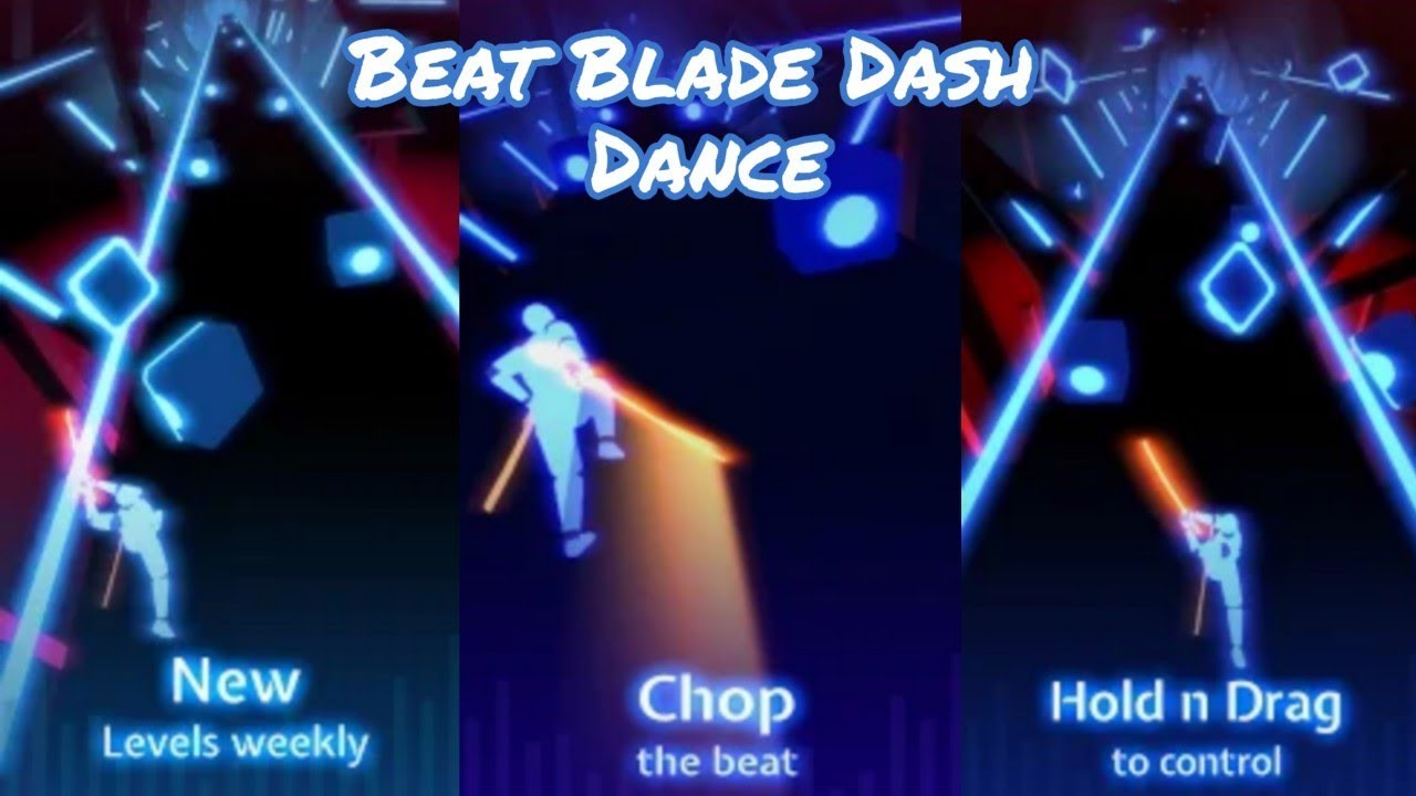 Beat Blade: Dash Dance Cheat To Get Free Unlimited Coins