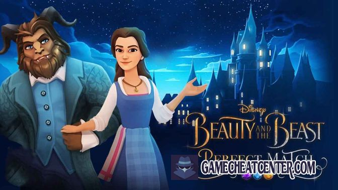 Beauty And The Beast Cheat To Get Free Unlimited Diamonds
