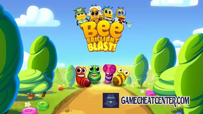 Bee Brilliant Blast Cheat To Get Free Unlimited Coins