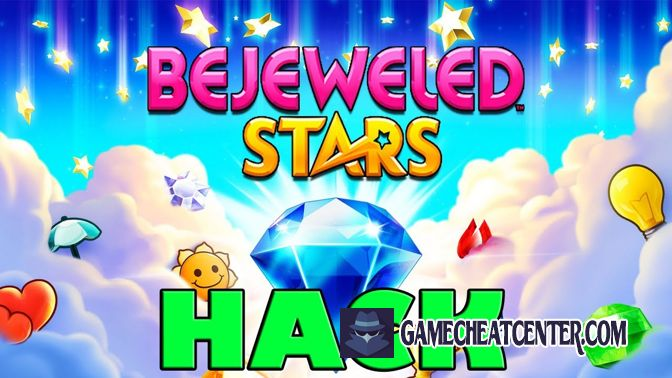 Bejeweled Stars Cheat To Get Free Unlimited Coins