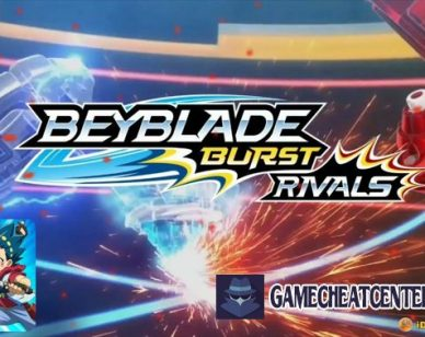 Beyblade Burst Rivals Cheat To Get Free Unlimited Beygems