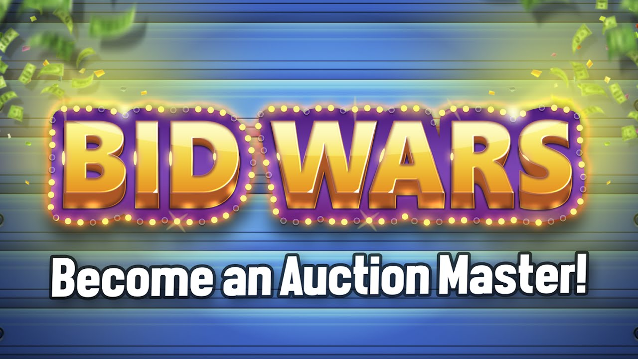 Bid Wars Storage Auctions Cheat To Get Free Unlimited Gold