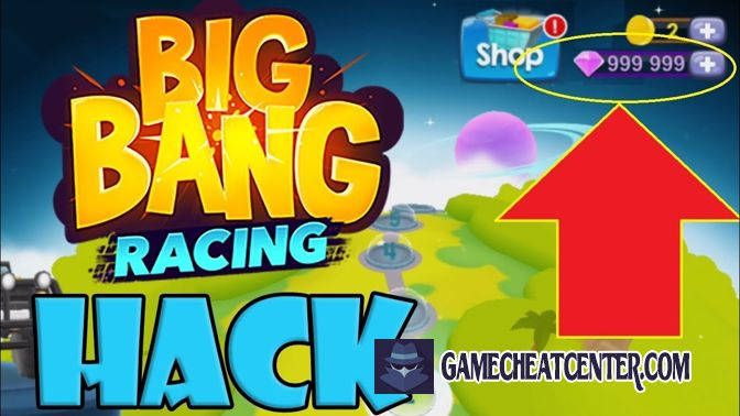 Big Bang Racing Cheat To Get Free Unlimited Gems