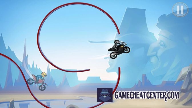 Bike Race Free Motorcycle Game Cheat To Get Free Unlimited Stars