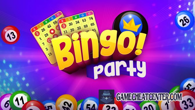Bingo Party Cheat To Get Free Unlimited Ticket