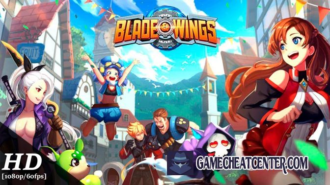 Blade And Wings Cheat To Get Free Unlimited Gems