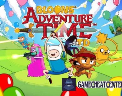 Bloons Adventure Time Td Cheat To Get Free Unlimited Gems