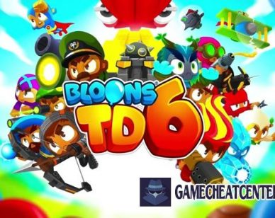 Bloons Td 6 Cheat To Get Free Unlimited Money