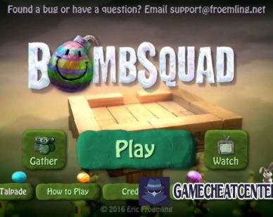 Bombsquad Cheat To Get Free Unlimited Tickets
