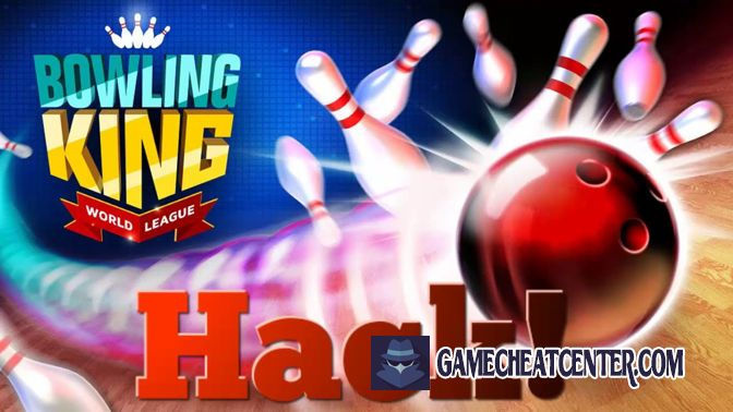 Bowling King Cheat To Get Free Unlimited Cash