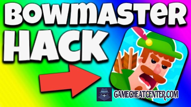 Bowmasters Cheat To Get Free Unlimited Coins