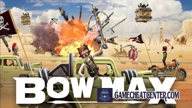Bowmax Cheat To Get Free Unlimited Diamonds