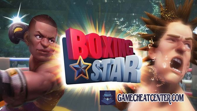 Boxing Star Cheat To Get Free Unlimited Gold