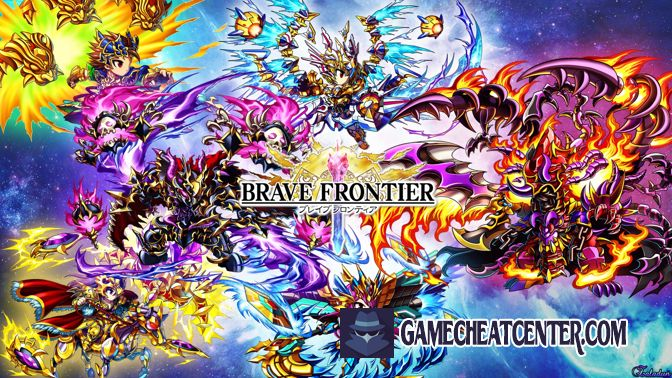 Brave Frontier Cheat To Get Free Unlimited Gems