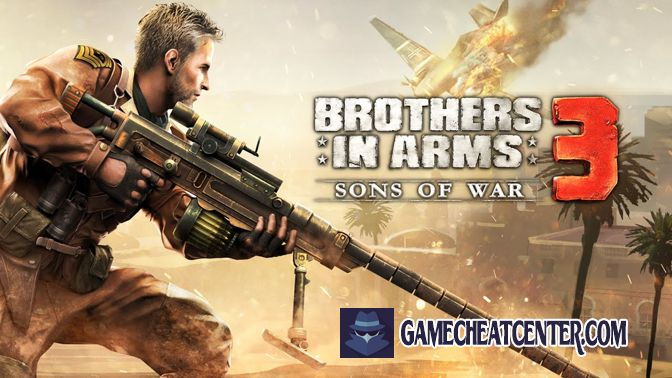 Brothers In Arms 3 Cheat To Get Free Unlimited Medals