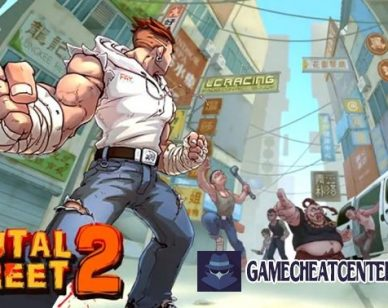 Brutal Street 2 Cheat To Get Free Unlimited Cash