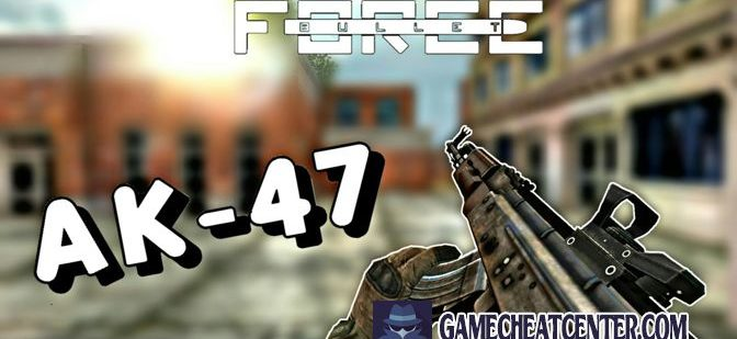 Bullet Force Cheat To Get Free Unlimited Credits