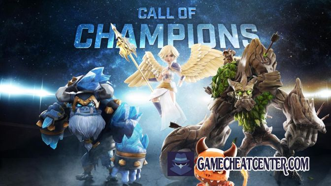 Call Of Champions Cheat To Get Free Unlimited Platinum