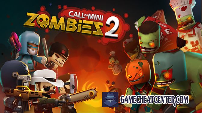 Call Of Mini Zombies 2 Cheat To Get Free Unlimited Crystals