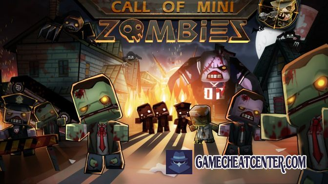 Call Of Mini Zombies Cheat To Get Free Unlimited Crystals