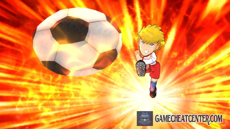Captain Tsubasa Zero Miracle Shot Cheat To Get Free Unlimited Gems