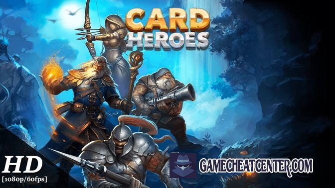 Card Heroes Cheat To Get Free Unlimited Diamonds